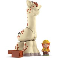 Little People Large Animal - Giraffe - Giraffe Gifts