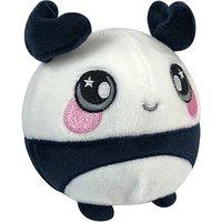 Squeezamals Plush - Panda - Animagic Gifts