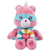 Care Bear Heros - Hopeful Heart Plush