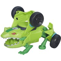 Transformers Robots In Disguise One-Step Changers Springload Figure