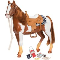 Our Generation 50cmTrail Riding Horse - Riding Gifts