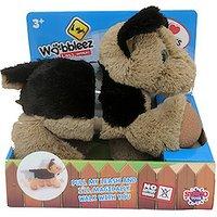 Wobbleez Walking Dogs Soft Toy - German Shepherd