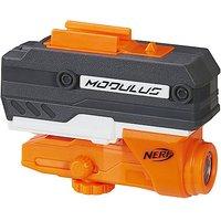 Nerf Modulus Targeting Light Beam Accessory