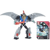 Transformers Generations Power of the Primes Deluxe Class Figure - Swoop