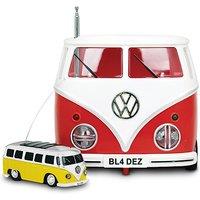 Bladez RC Volkswagen Campervan - Yellow - Rc Gifts