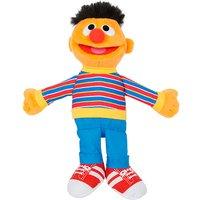 Sesame Street 25cm Soft Toy- Ernie - Soft Toy Gifts