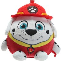 Paw Patrol 10 cm Glow Friend - Marshal - Friend Gifts