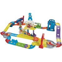 VTech Toot-Toot Drivers Super RC Raceway Playset - Rc Gifts