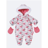 Baby Annabell Deluxe Set Winter Fun - Baby Annabell Gifts