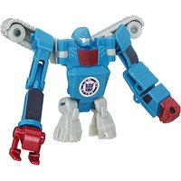 Transformers Robots In Disguise Legion Class Groundbuster Figure