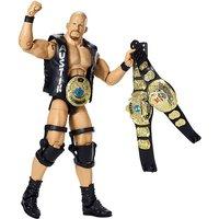 WWE Defining Moments Elite Figure-Steve Austin - Wwe Gifts