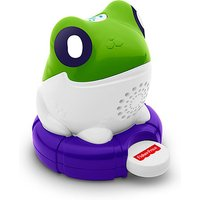 Fisher-Price Think & Learn Measure With Me! Froggy - Fisher Price Gifts