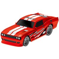 RC 1:24 Famous Racing Car - Red - Rc Gifts