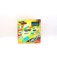 Light Trax - Neon Track Kit - Track Gifts