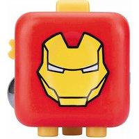 Fidget Cube - Marvel Avengers Iron Man