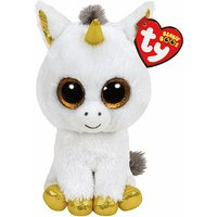 Ty Beanie Boos   Pegasus the Unicorn Soft Toy