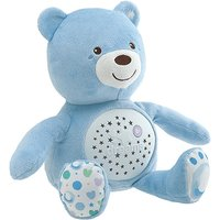 Chicco First Dreams Baby Bear - Blue - Bear Gifts