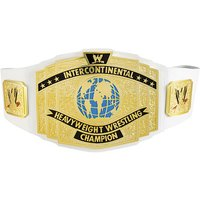 WWE Intercontinental Heavyweight Wrestling Champion Belt - Wrestling Gifts
