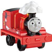 Thomas & Friends My First Pullback Puffer Engine - James - Thomas And Friends Gifts