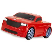 Little Tikes Touch  n Go Racer Vehicle   Red