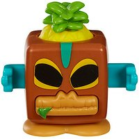 Fidgitrix Cube - Tiki