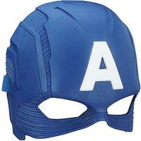 Captain America: Civil War Role Play Mask - Captain America