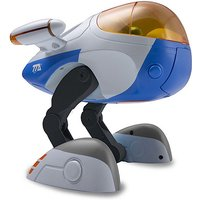 Disney Junior Miles from Tomorrow Vehicle - Starjetter