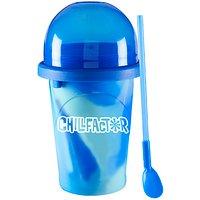 Chill Factor Slushy - Blue