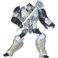 Transformers: The Last Knight Premier Edition Leader - Dragonstorm