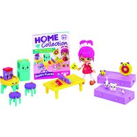 Shopkins Happy Places Welcome Pack Home Improvements - Mousy Hangout