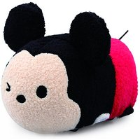 Disney Tsum Tsum Zippies - Mickey Mouse