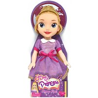 You are a Princess 30cm Doll - Sky