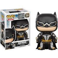 Funko Pop! DC Justice League - Batman - Dc Comics Gifts