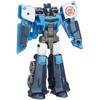 Transformers Robots In Disguise Legion Class Buzzard Strike Optimus Prime Figure