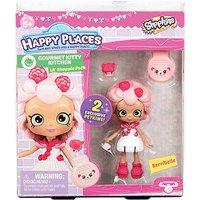 Shopkins Happy Place Doll - Berribelle