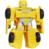 Playskool Transformers Rescue Bots Bumblebee - Transformers Gifts
