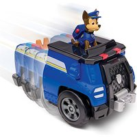 Paw Patrol Sounds Vehicle with Chase Figure