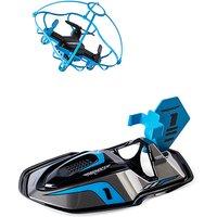 Air Hogs Hyper Drift Blue Drone