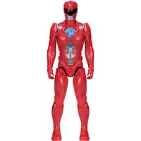Power Ranger Movie 30cm Figure - Red