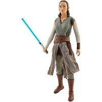 Star Wars Big-Figs Rey Figure - Star Wars Gifts