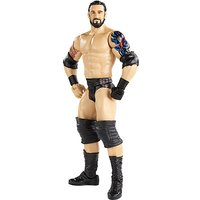 WWE Superstar Bad News Barrett