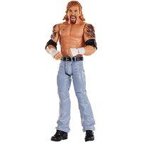 WWE Superstar Diamond Dallas Page