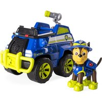 Paw Patrol Jungle Rescue Vehicle - Chase's Jungle Cruiser