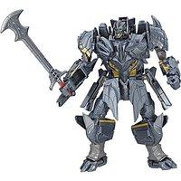 Transformers:The Last Knight Premier Voyager Class Figure - Megatron