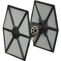 Star Wars The Black Series Titanium First Order Special Forces TIE Fighter - Star Wars Gifts