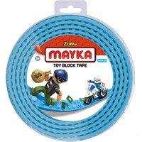Mayka Tape - 4 Stud Light Blue 2 Metres