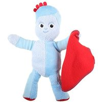 In The Night Garden Talking Soft Toy - Igglepiggle - In The Night Garden Gifts