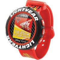 VTech Lightning McQueen Camera Watch