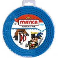 Mayka Tape - 2 Stud Blue 2 Metres