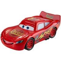 Disney Cars Wheel Action Drivers Vehicle - Lightning McQueen